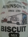 Atkinson's Biscuit Mix - 5 lbs